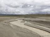 Река Ганга Чху и золотоносная жила