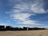 Боливия 2013. Пустыня Уюни