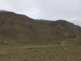 Тибет 2010. Долина гробниц в Лишани