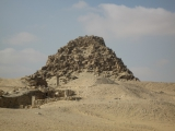 Египет 2010. Абусир