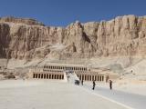 Египет 2010. Храм царицы Хатшесупт