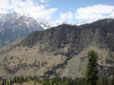Индия 2008. Долина Кулу. К перевалу Ротанг