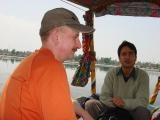 Индия 2008. Кашмир. Озеро Дал