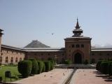 Индия 2008. Кашмир. Шринагар