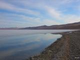 Кайлас 2014 май. Озеро Манасаровар