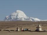 Кайлас 2005. Пейзажи Тибета