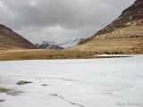 Кайлас 2007. Долина реки Топчен