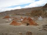 Кайлас 2007. Пещерные города