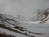 к перевалу Гангпо Санглам ла