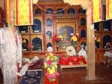 монастыре Дира Пук
