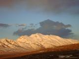 Кайлас 2008. Гора Бонри
