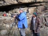 Кайлас 2008. Пещеры