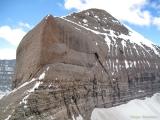 Кайлас 2009 май. Перевал Сердунг Чуксум и восточная долина внутренней коры
