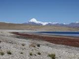 Кайлас 2009 сентябрь. Озеро Манасаровар