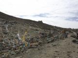 Кайлас 2015. Перевал Дролма Ла и озеро Гаури Кунд