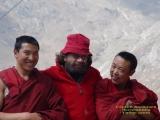 Кайлас 2006. Монастыри Тибета
