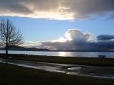 Новая Зеландия 2012. Озеро Таупа