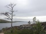 Остров Северный Коловар