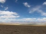 Озера Дрангьер Цака и Чабьер