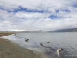 Озеро Конгью