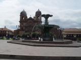 Перу 2006. Кориканча в Куско