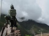Перу 2006. Мачу Пикчу