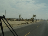 Перу 2006. Пустыня Наска