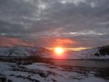 Русский Север 2011. Зимнее солнцестояние. Феномен соединения двух Солнц