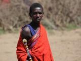 Танзания 2011. Масаи