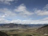 Тибет 2010. Монастырь Ганден