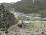 Тибет 2010. Монастырь Руток