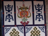 Тибет 2010. Музей в Лхасе