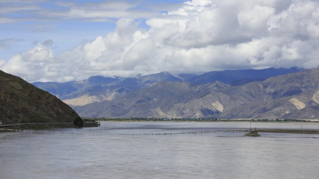 Брахмапутра