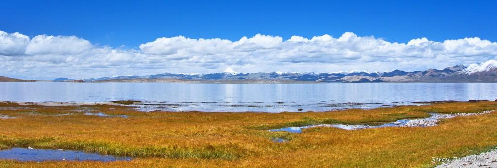 Озеро Манасаровар и Кайлас