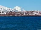 Некоторые гидрологические особенности озер Манасаровар и Ракшас Тал в регионе Кайласа