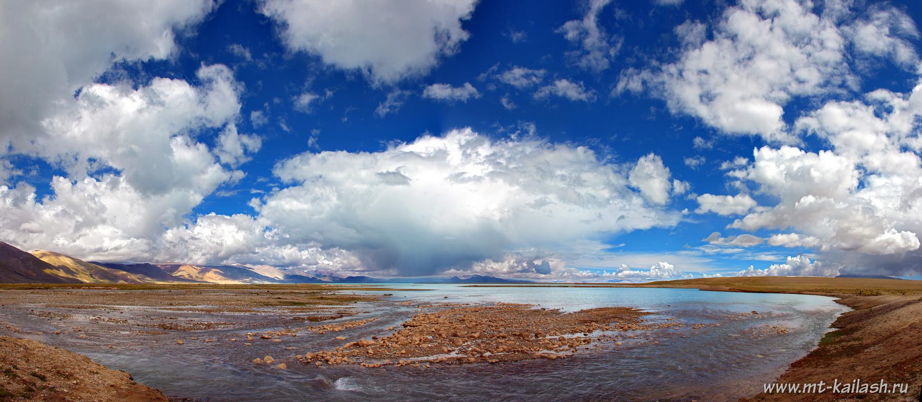 Озеро Дангра (2)