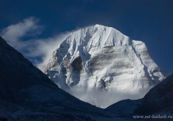 Горы Центрального Тибета