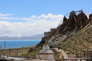 Монастырь Чиу, регион Кайласа