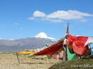 Material on the Kailash phenomenon in English