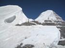 Тибет-Кайлас. Характерные размеры рельефных элементов