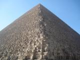 Египет 2010. Пирамиды в Гизе
