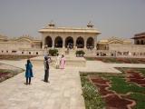 Индия 2008. Агра