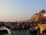 Индия 2013. Варанаси
