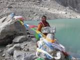 Озеро Гаури Кунд