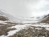 Кайлас 2007. Симметричная долина