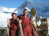 Кайлас 2008. Лица Тибета