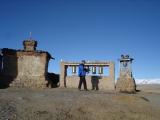 Кайлас 2008. Озеро Манасаровар