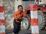 Кайлас 2009 сентябрь. Лица Тибета