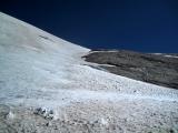 Кайлас 2010. Восхождение на юго-восточное плечо Кайласа. Фото В.Бабанова