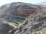 Кайлас 2012. Монастырь Гьяндрак